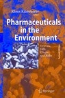 Book Cover: Pharmaceuticals in the Environment