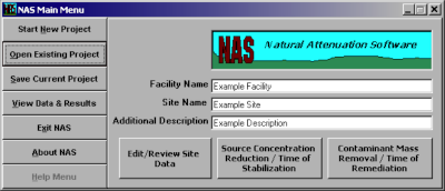 nas_main_menu_screen_shot_m
